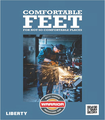 Liberty Safety Shoes Product Catalogue