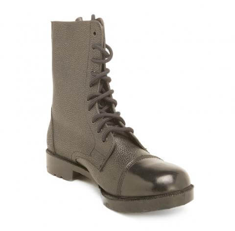 Nitrile Military Boot